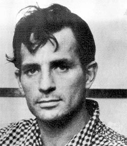 kerouac essays Free essay: born to die the beat generation, made up of writers, artists and misfits, was forged not long after the end of world war ii people wanted.